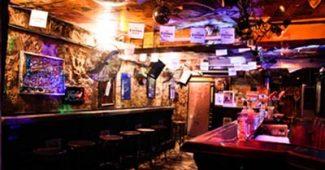 Bar dansant la calle ocho