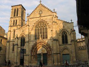 Quartier Saint Pierre Bordeaux